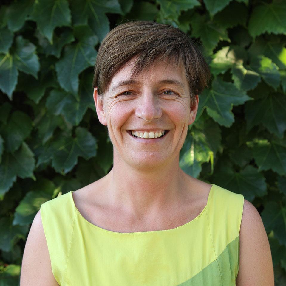 Liesbeth Van Bouwel