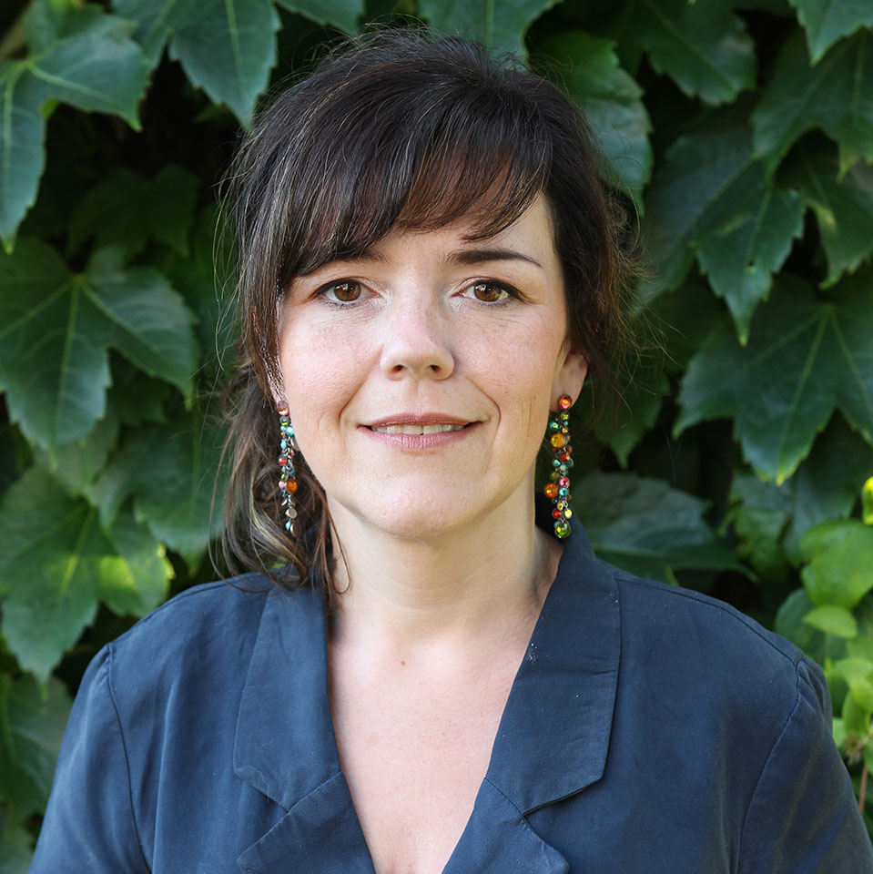 Sara Vanaeken
