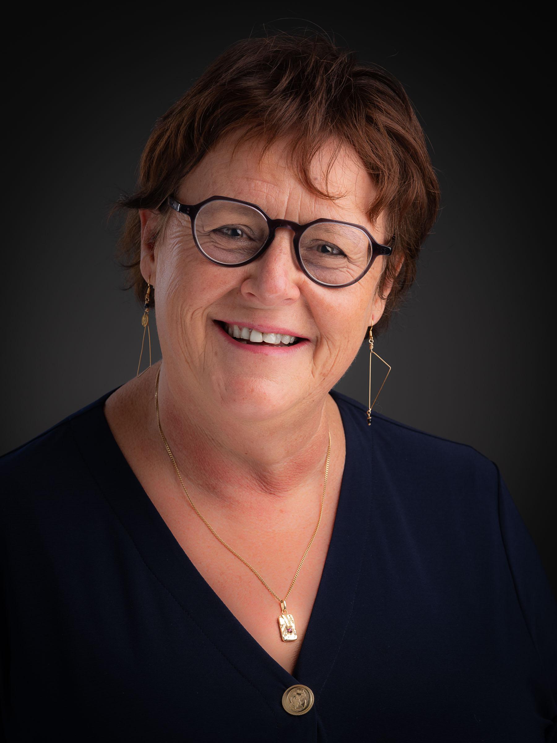 Karen Van den Broeck